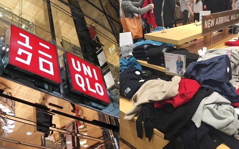 很多人總喜歡去UNIQLO的衣服,但是買完之後大部分的人都「後悔」了!你知道原因何在嗎?  -
