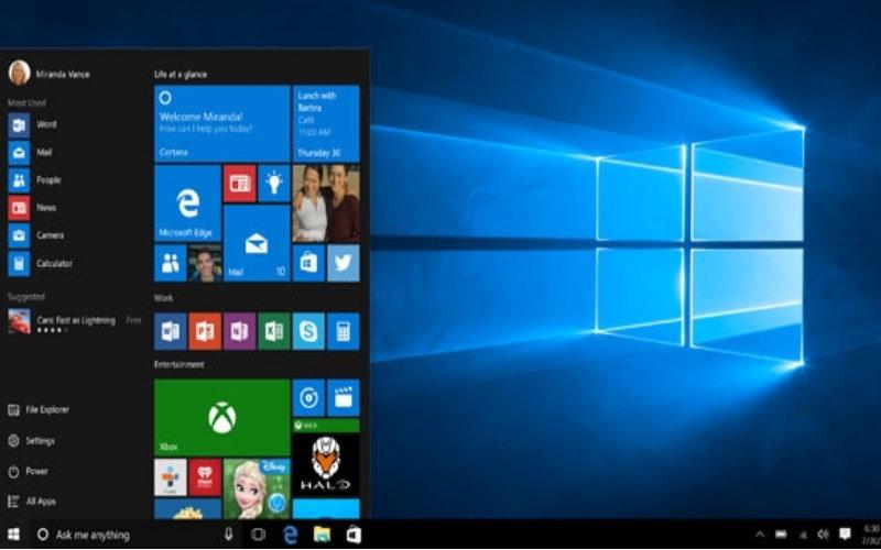 超後悔升級到「Windows 10」的人終於能獲救,只要輕鬆按幾下就能無痛回到之前的版本!  -