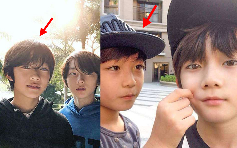「日本小正太」完美顏值在韓網路上爆紅!當他的「超萌親弟弟」現身後韓妞都暴動了!