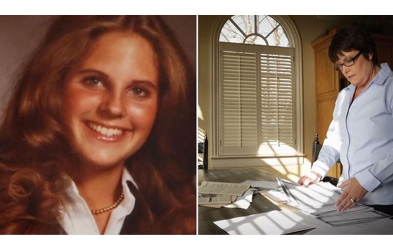 閨蜜離奇被刺18刀身亡,警方消極成懸案...她崩潰輟學,20年後當上偵探為替好友報仇!