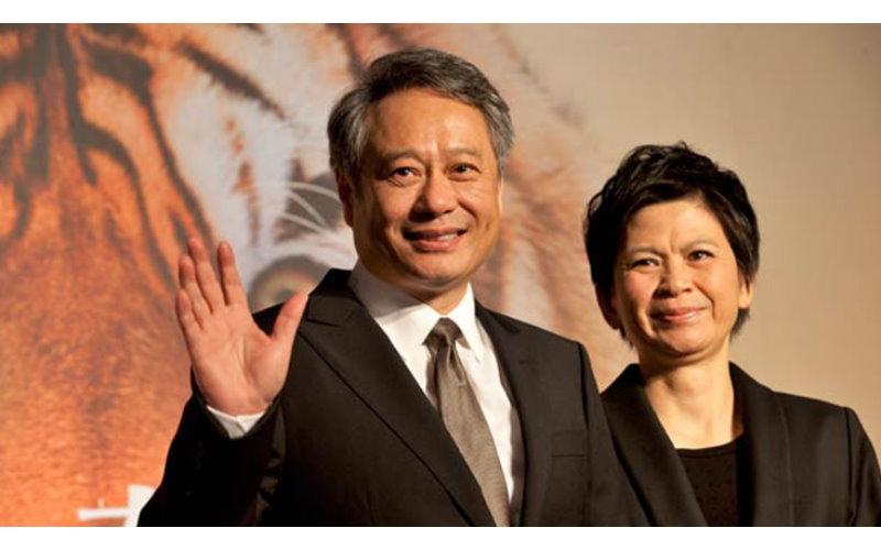 當時失業挫敗的台灣之光李安正要放棄,但妻子的「這一句話」才成就了今天的他!  -