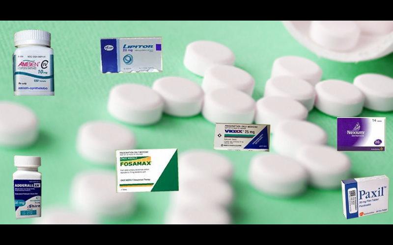 快檢查你手上的藥!這些藥藥廠其實已經宣布停產了!原因竟是因為「太毒了」!快停止服用!  -