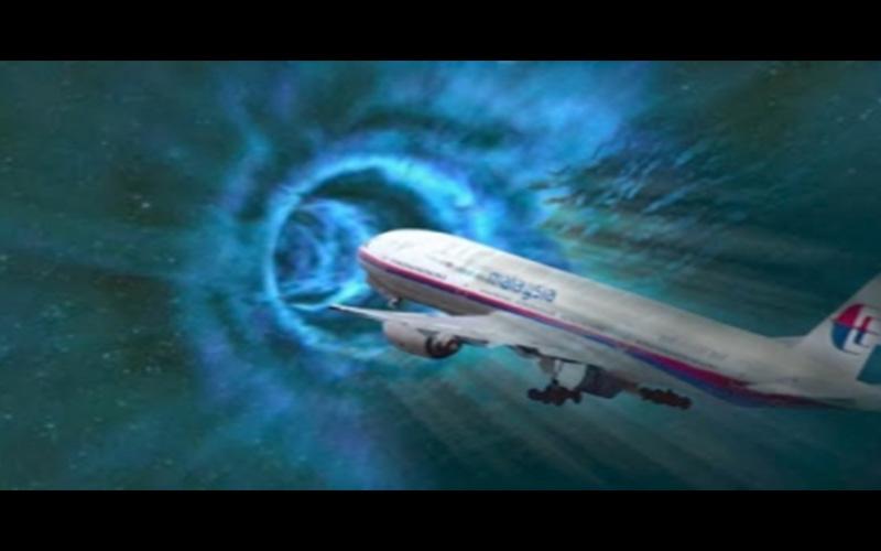 一架飛機起飛後離奇失蹤,大家都以為墜機失事了!沒想到再35年後,這台飛機竟然降落在機場!!「乘客」的模樣讓所有人都嚇到寒毛直豎!  -