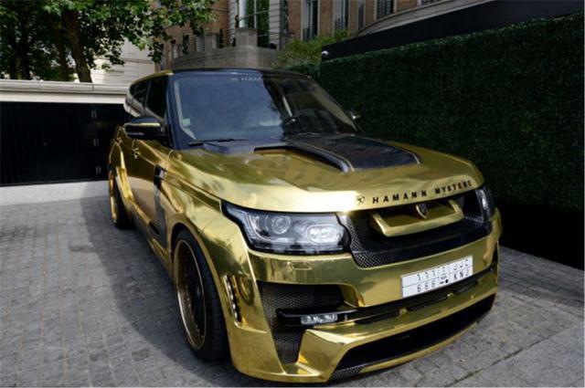 這邊是杜拜王子擁絕版豪車「全球僅此一輛」百公里加速1.4秒,只有成龍一個華人能借!圖片的自定義alt信息;545365,725390,K.R,60
